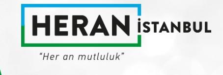 Heran İstanbul Kartal