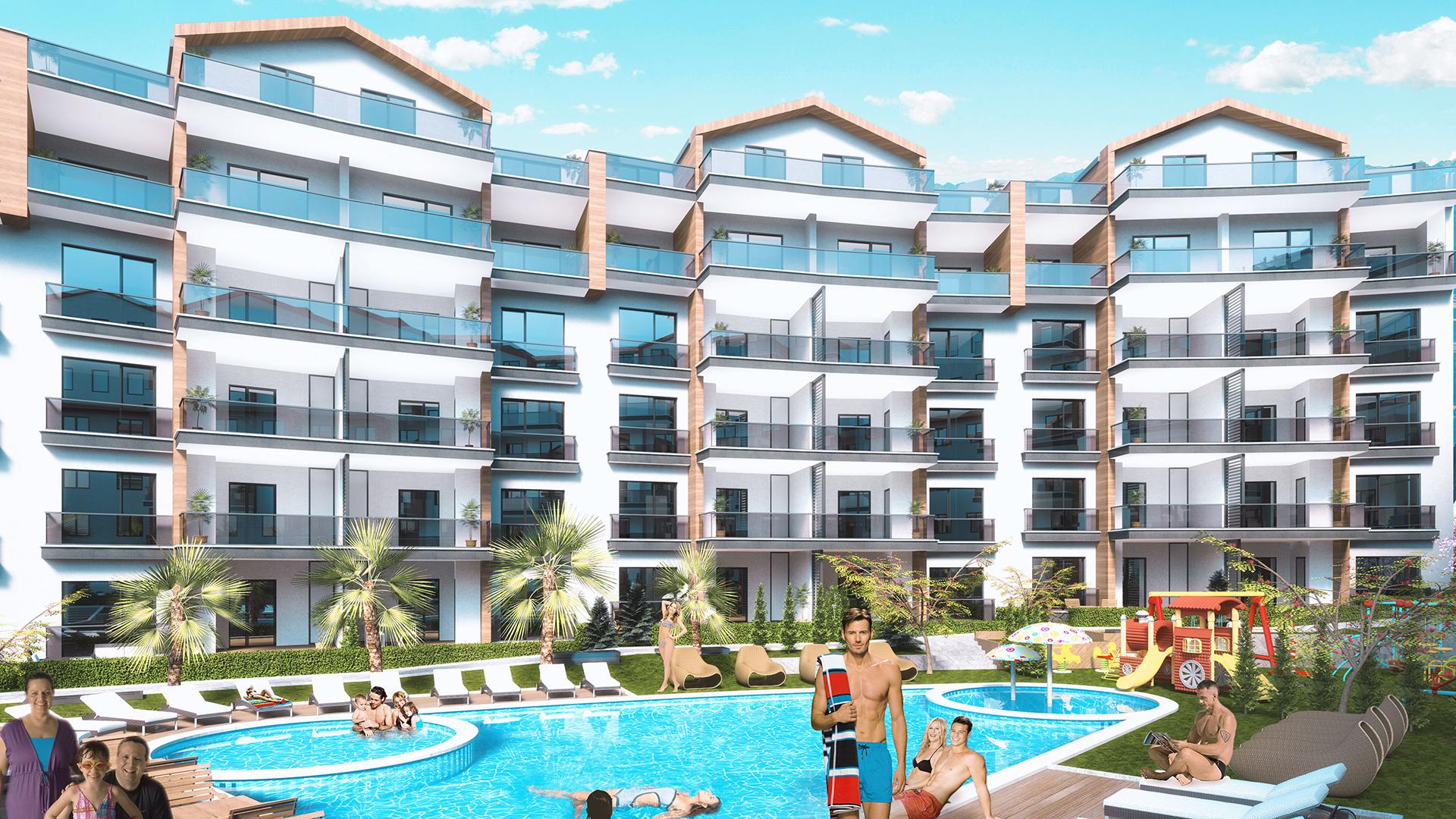 Lake City Bursa