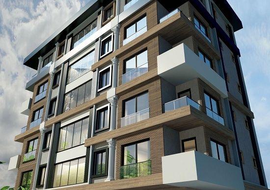 Fark Apartmanı  Sultanbeyli