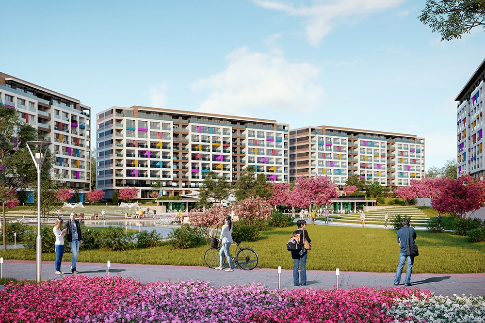 7 Renk Selçuklu Konya