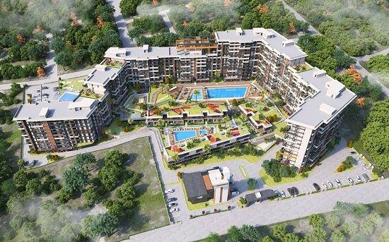 Kuzeyşehir Plus İzmir