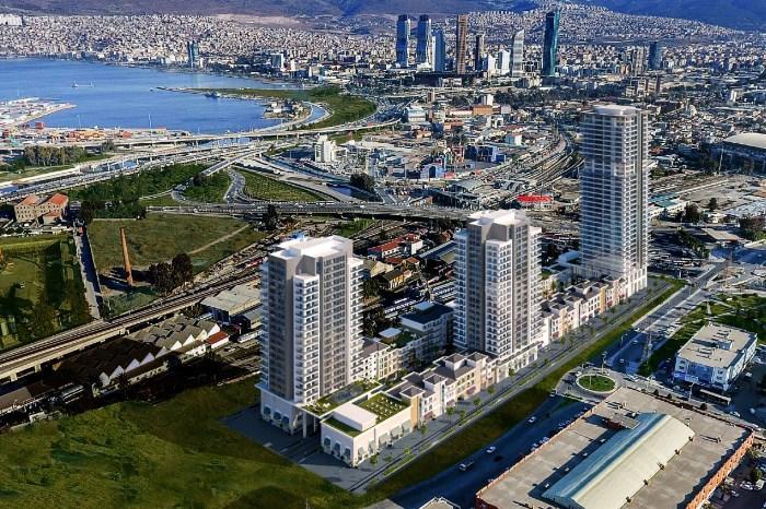 Megapol İzmir