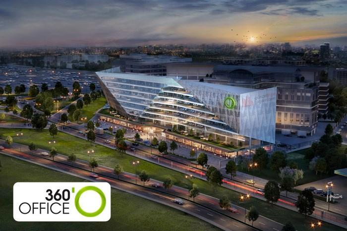 360 Office Kurtköy