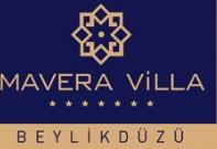 Mavera Villaları Beylikdüzü