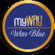 Myway Wins Blue İzmir