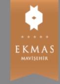 Ekmas Mavişehir İzmir