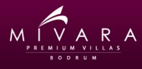 Mivara Premium Villas Bodrum