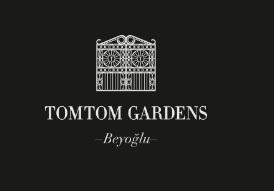 Tomtoms Garden Beyoğlu