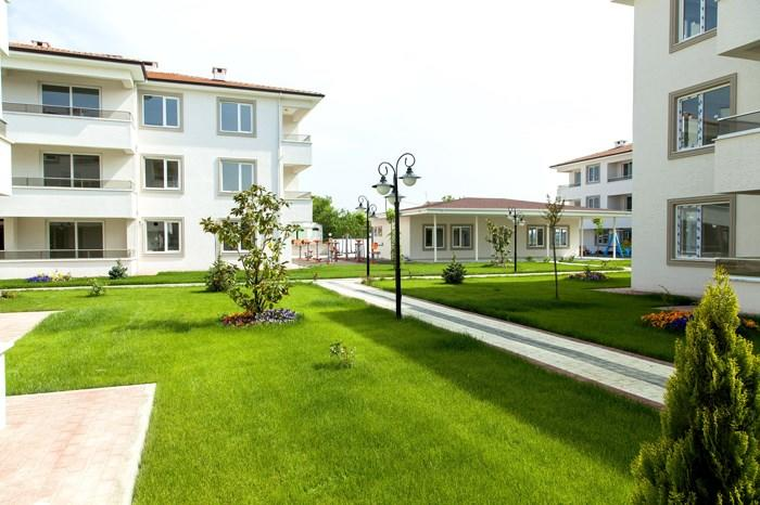 New Life Evleri Bursa