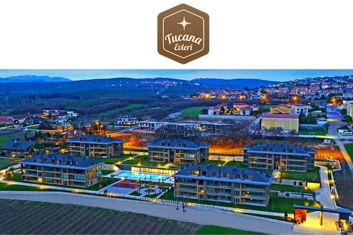 Tucana Evleri Bursa