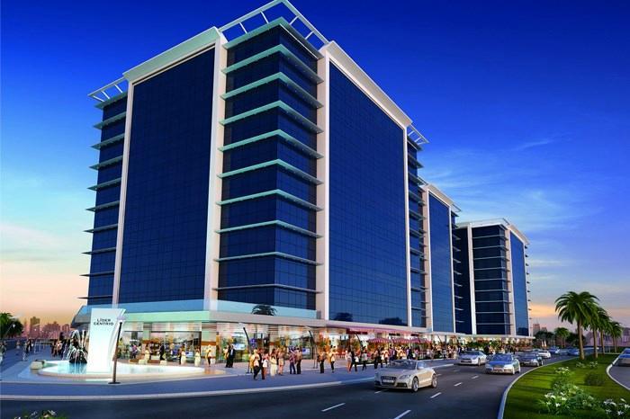 Lider Centrio İzmir