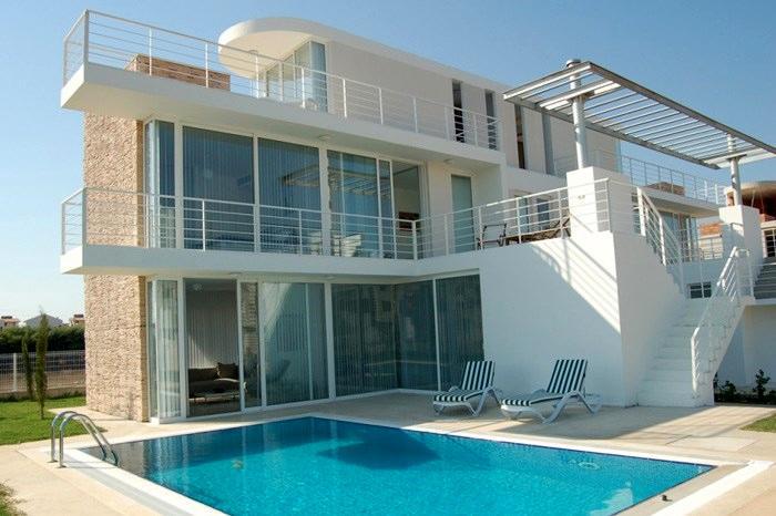 Novron Feronia Villaları Antalya