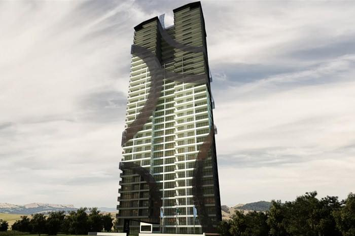 Ede Tower Ankara