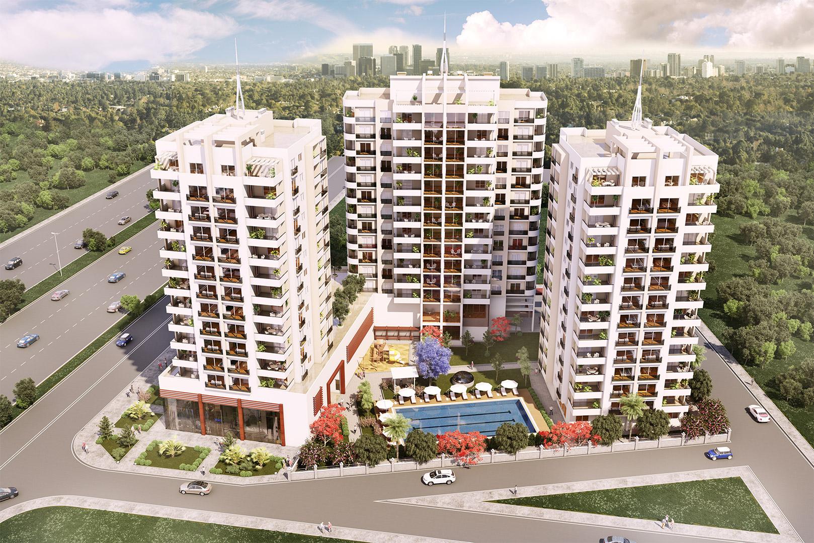 Serapark 4 Adana