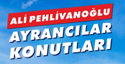Ali Pehlivanoğlu Ayrancılar Konutları İzmir